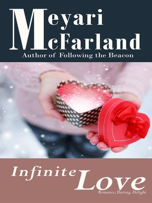 cover image of Infinite Love